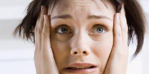 Por qué vomitamos cuando estamos nerviosos