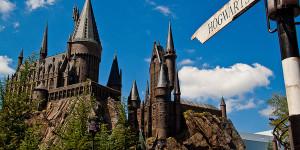 Harry Potter tiene un nuevo parque temático