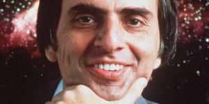 Película sobre la vida de Carl Sagan de Warner Bros