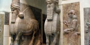 La cultura de Asiria que no sobrevivió al Estado Islámico