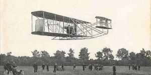Te llevamos más allá de los hermanos Wright en la historia del avión