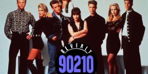 Los actores y personajes de Beverly Hills 90210 ¿cómo están ahora?