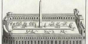 El Vaticano, edificado en el Circo de Nerón donde martirizaban cristianos