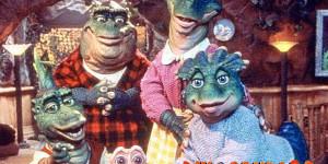 Dinosaurios: Personajes y curiosidades de la serie