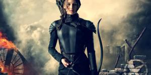 "El camino de Jennifer Lawrence hasta ""The Hunger Games"""