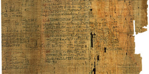 Conoce la historia del papel: quién y dónde se inventó