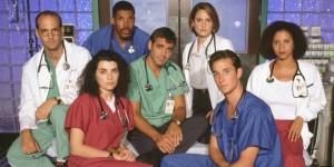 Revive a los personajes y actores de ER Sala de Urgencias