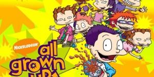 Rugrats Crecidos: Así son ahora los personajes