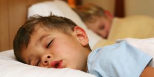 Las fases del sueño