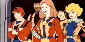 ¿Recuerdas La Familia Biónica? Entra y revive sus personajes