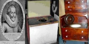 Cómo funciona el inodoro: Historia de quién, cómo y cuándo se inventó