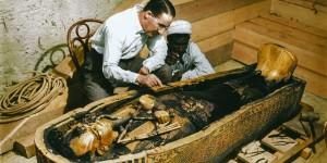 Cómo, cuándo y quién descubrió la tumba de Tutankamón
