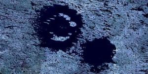 Asteroides provocaron los cráteres suecos Lockne y Malingen, Suecia