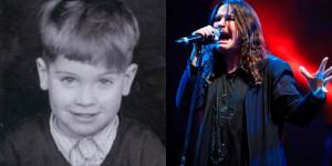 Ozzy Osbourne, cantante de Black Sabbath, fue abusado de niño