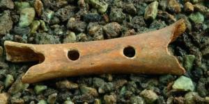 El primer instrumento musical de la historia