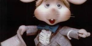 """Recuerda al ratón """"Topo Gigio"""" con sus mejores apariciones"""
