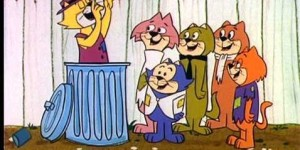 ¿Recuerdas a Don Gato y su pandilla? Revívelo en este post
