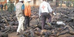 Kanunga: El mayor suicidio colectivo de la historia
