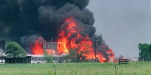 La Masacre de Waco de los Davidianos de David Koresh